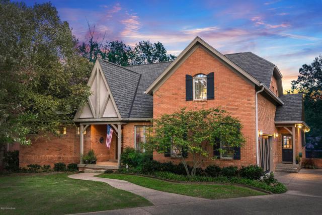 705 Hollingsworth Pl, Louisville, KY 40207 (#1527339) :: Team Panella