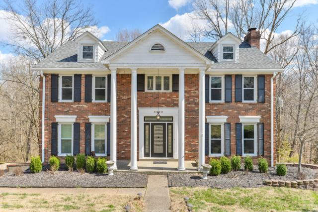 5222 Moccasin Trail, Louisville, KY 40207 (#1527364) :: Team Panella