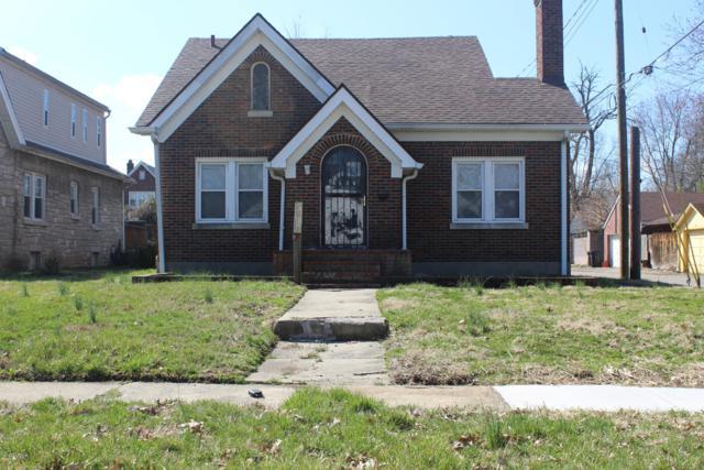 4530 Garland Ave, Louisville, KY 40211 (#1527365) :: The Stiller Group