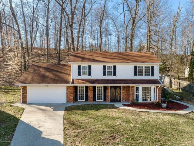 1218 Constitution Dr, Louisville, KY 40214 (#1527416) :: Team Panella