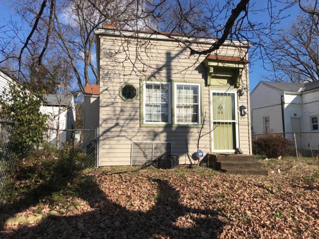 2503 Elliott Ave, Louisville, KY 40211 (#1527418) :: Team Panella