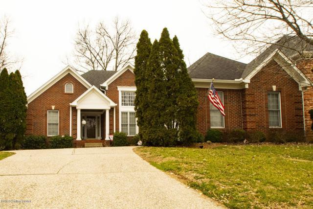 8417 Oxford Woods Ct, Louisville, KY 40222 (#1527419) :: Team Panella