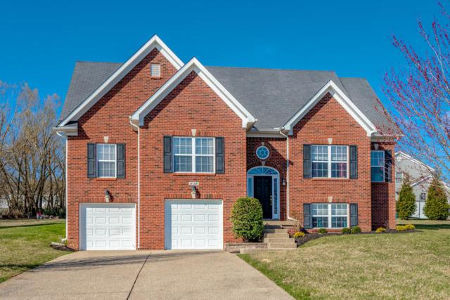 2132 Southgate Ct, Pewee Valley, KY 40056 (#1527421) :: Team Panella