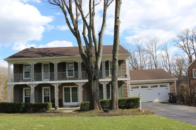 4004 Old Brownsboro Hills Rd, Louisville, KY 40241 (#1527424) :: Team Panella