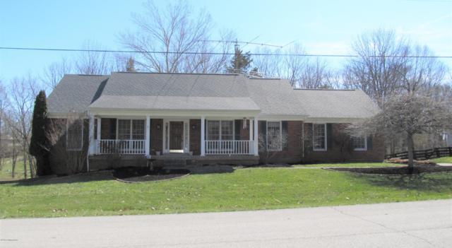 1005 Benton Ridge Dr, Louisville, KY 40245 (#1527449) :: The Sokoler-Medley Team