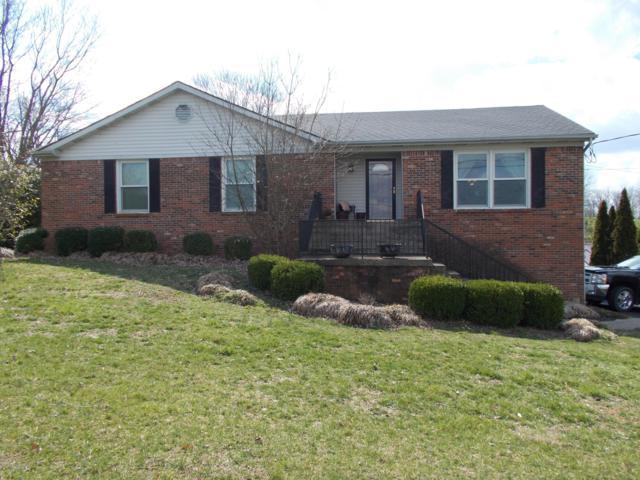3861 Elk Creek Rd, Taylorsville, KY 40071 (#1527452) :: The Sokoler-Medley Team