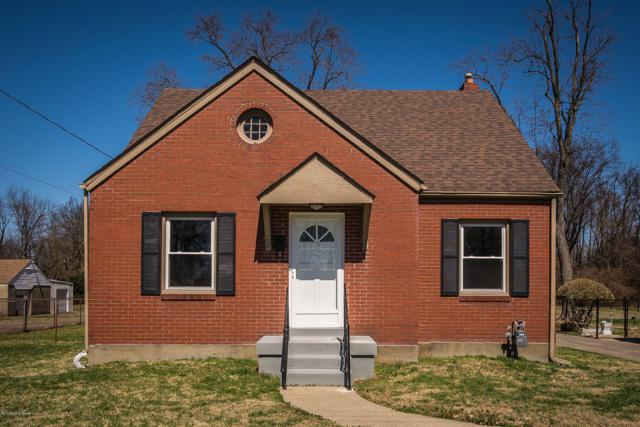 1855 Farnsley Rd, Louisville, KY 40216 (#1527453) :: The Sokoler-Medley Team
