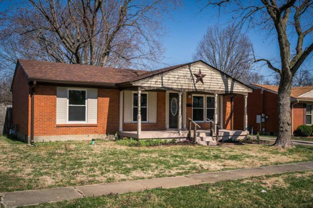 105 Danny Ct, Louisville, KY 40214 (#1527494) :: At Home In Louisville Real Estate Group