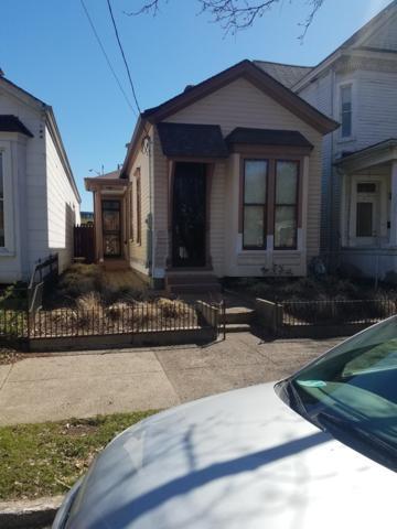 1227 S Floyd St, Louisville, KY 40203 (#1527512) :: Keller Williams Louisville East