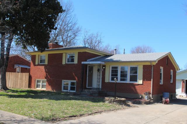 2913 Sheldon Rd, Louisville, KY 40218 (#1527518) :: Team Panella