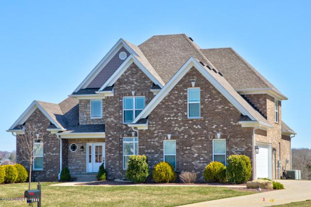 7503 Calvin Ct, Crestwood, KY 40014 (#1527522) :: At Home In Louisville Real Estate Group