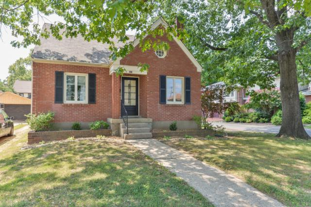 400 Wendover Ave, Louisville, KY 40207 (#1527606) :: Keller Williams Louisville East