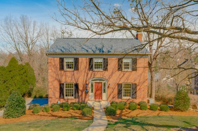 2419 Ashwood Dr, Louisville, KY 40205 (#1527626) :: At Home In Louisville Real Estate Group