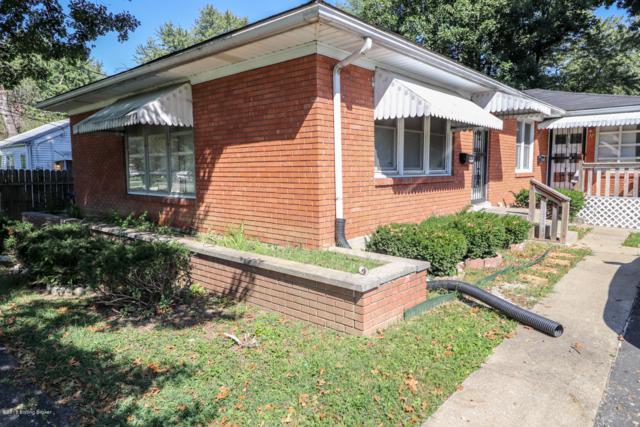 1833 Farnsley, Louisville, KY 40216 (#1527661) :: Keller Williams Louisville East