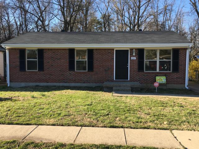 10107 Rolling Stone Dr, Louisville, KY 40229 (#1527674) :: At Home In Louisville Real Estate Group
