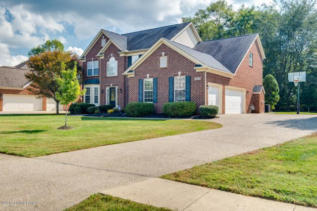 10410 Championship Ct, Prospect, KY 40059 (#1527695) :: The Sokoler-Medley Team
