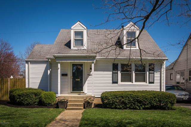 129 Colonial Dr, Louisville, KY 40207 (#1527755) :: At Home In Louisville Real Estate Group