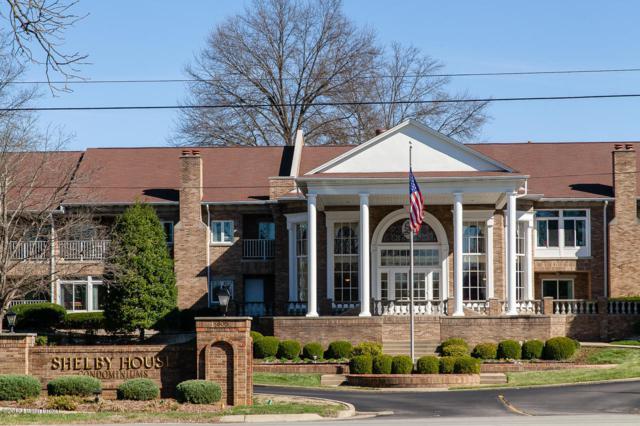 8605 Shelbyville Rd #122, Louisville, KY 40222 (#1527799) :: The Sokoler-Medley Team
