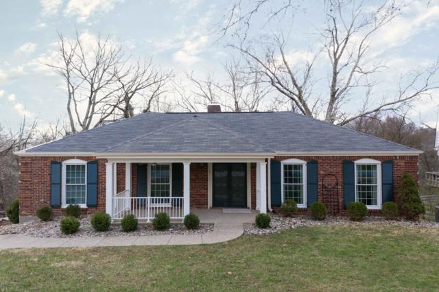 3910 Old Brownsboro Hills Rd, Louisville, KY 40241 (#1527816) :: Segrest Group