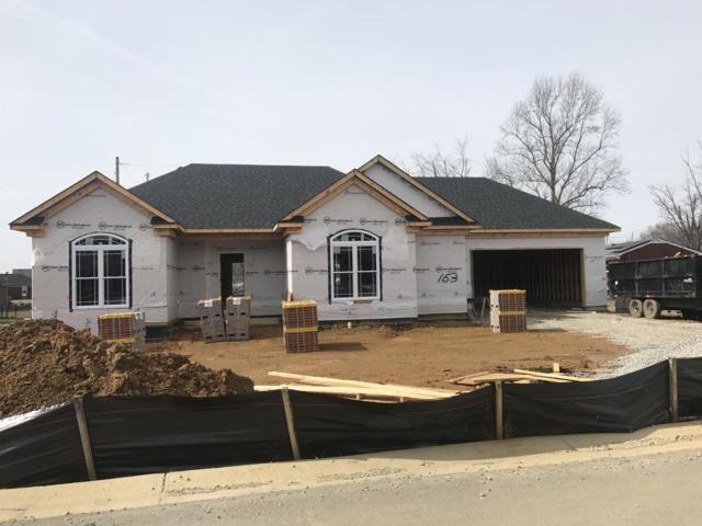 192 John Hudson Ln, Mt Washington, KY 40047 (#1527827) :: At Home In Louisville Real Estate Group