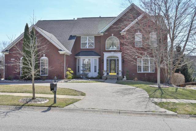 4007 Whiteblossom Estates Ct, Louisville, KY 40241 (#1527854) :: The Sokoler-Medley Team