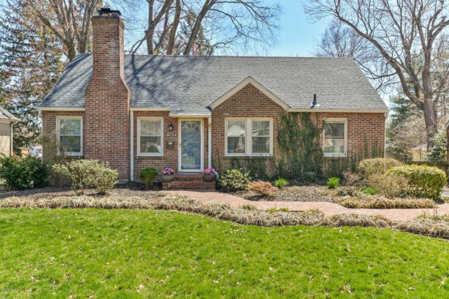 4034 Elmwood Ave, Louisville, KY 40207 (#1527879) :: At Home In Louisville Real Estate Group