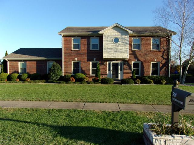 500 Vermont Ct, Elizabethtown, KY 42701 (#1527963) :: The Sokoler-Medley Team