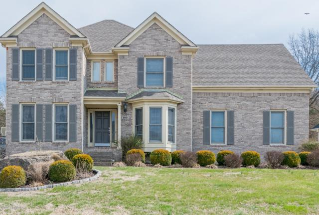 3801 Woodmont Park Ln, Louisville, KY 40245 (#1527977) :: Team Panella
