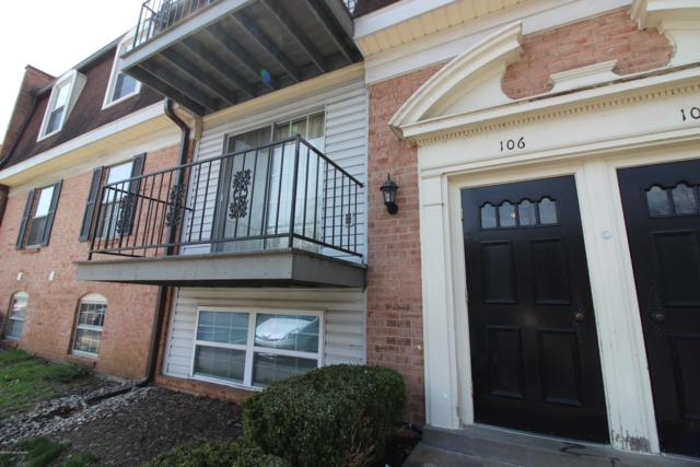 106 Algiers Ct #2, Louisville, KY 40218 (#1528026) :: At Home In Louisville Real Estate Group