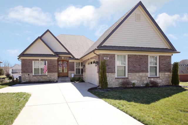 14407 Academy Estates Ct, Louisville, KY 40245 (#1528032) :: The Sokoler-Medley Team