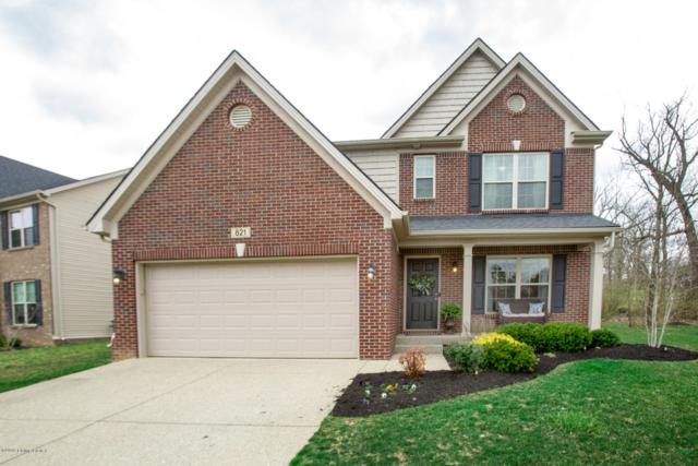 821 Urton Woods Way, Louisville, KY 40243 (#1528045) :: At Home In Louisville Real Estate Group