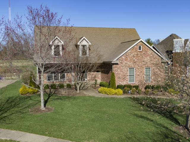 17209 Mallet Hill Dr, Louisville, KY 40245 (#1528100) :: At Home In Louisville Real Estate Group