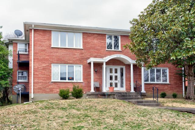 3104 Sunny Ln #4, Louisville, KY 40205 (#1528143) :: At Home In Louisville Real Estate Group