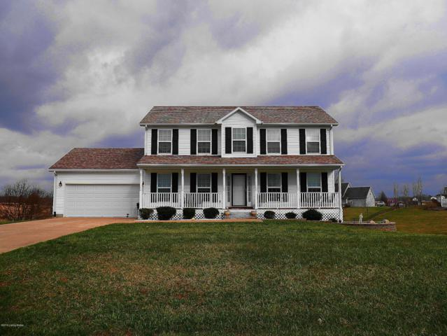 478 Trinity Dr, Rineyville, KY 40162 (#1528175) :: The Sokoler-Medley Team