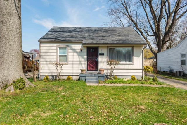2317 Thomas Ave, Louisville, KY 40216 (#1528210) :: The Sokoler-Medley Team