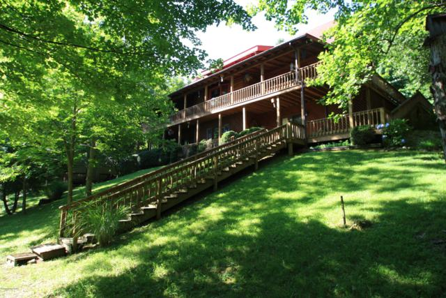 1044 Lake Of The Woods, Hardinsburg, KY 40143 (#1528303) :: At Home In Louisville Real Estate Group