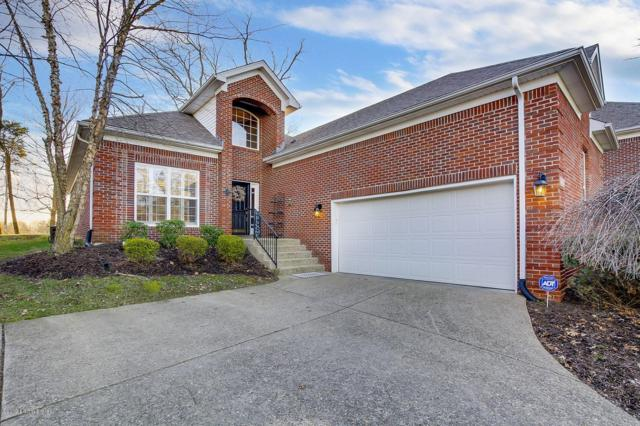 17303 Seven Green Ln, Louisville, KY 40245 (#1528334) :: Keller Williams Louisville East