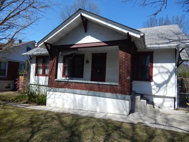 1923 Maplewood Pl, Louisville, KY 40205 (#1528358) :: The Sokoler-Medley Team