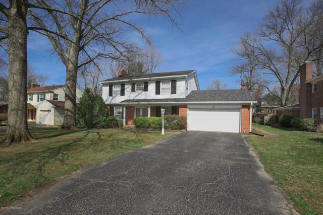 7803 Pine Ridge Rd, Louisville, KY 40241 (#1528369) :: At Home In Louisville Real Estate Group