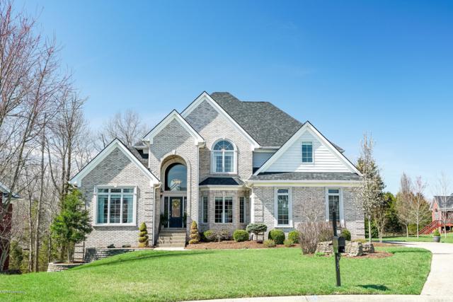 10500 Fairmount Falls Way, Louisville, KY 40291 (#1528389) :: The Price Group