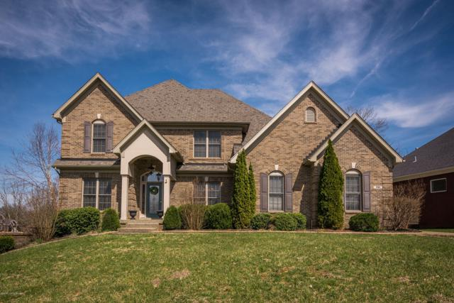 701 Davenport Dr, Louisville, KY 40245 (#1528409) :: At Home In Louisville Real Estate Group