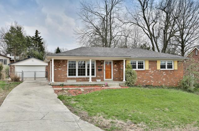 1424 Cloverhills Dr, Louisville, KY 40216 (#1528545) :: At Home In Louisville Real Estate Group