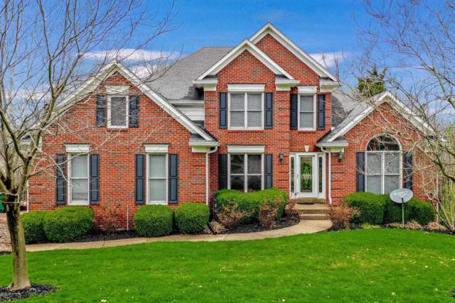 12205 Saratoga Estates Rd, Louisville, KY 40299 (#1528639) :: The Sokoler-Medley Team