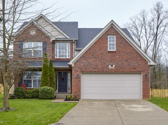 1712 Belay Way, Louisville, KY 40245 (#1528660) :: At Home In Louisville Real Estate Group