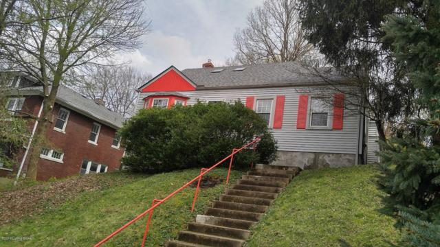205 Coral Ave, Louisville, KY 40206 (#1528759) :: At Home In Louisville Real Estate Group