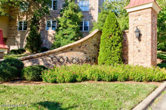 1206 Creighton Hill Rd, Louisville, KY 40207 (#1528860) :: The Sokoler-Medley Team