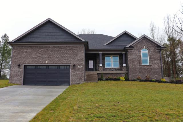 Lot 50 Eaglesnest, Taylorsville, KY 40071 (#1528902) :: At Home In Louisville Real Estate Group