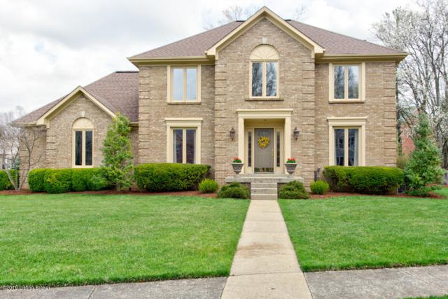 11015 Fox Moore Ct, Louisville, KY 40223 (#1528906) :: At Home In Louisville Real Estate Group
