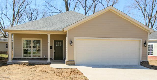 526 Fountain Ave, Louisville, KY 40222 (#1528967) :: At Home In Louisville Real Estate Group