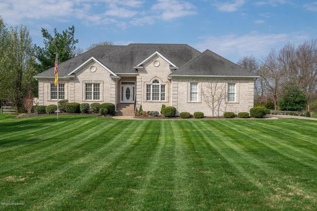 3810 Carriage Hill Dr, Crestwood, KY 40014 (#1528997) :: Team Panella
